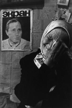 Юрий Рыбчинский. Фотографии 1970—1990-х годов. Изображение № 10.