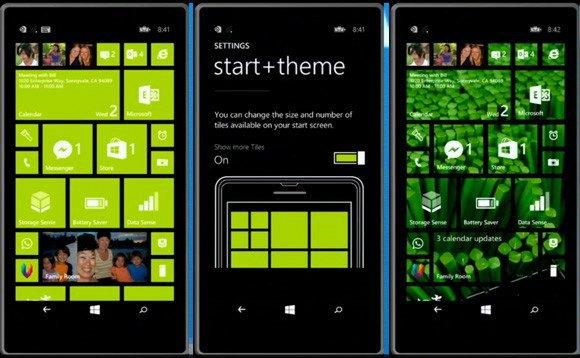 Обновилась операционная система Windows Phone 8. Изображение № 2.
