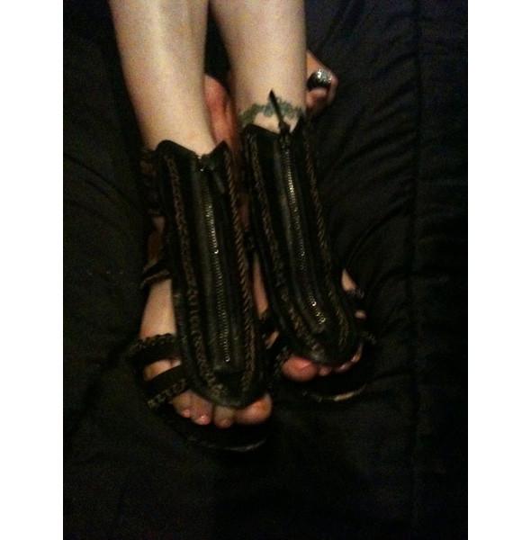 Кортни Лав стала модным блогером. Изображение № 6.