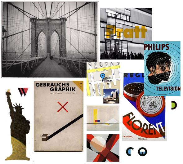 Paul Rand — дизайнер логотипов. Изображение № 2.
