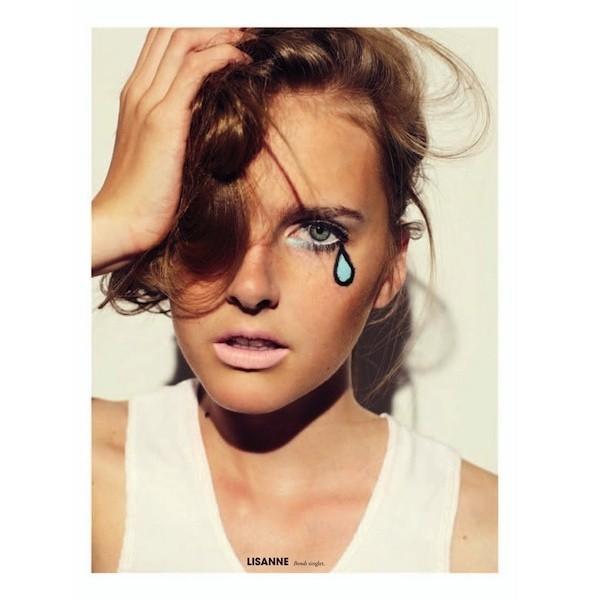 5 новых съемок: Interview, Russh, Vogue и Volt. Изображение № 22.