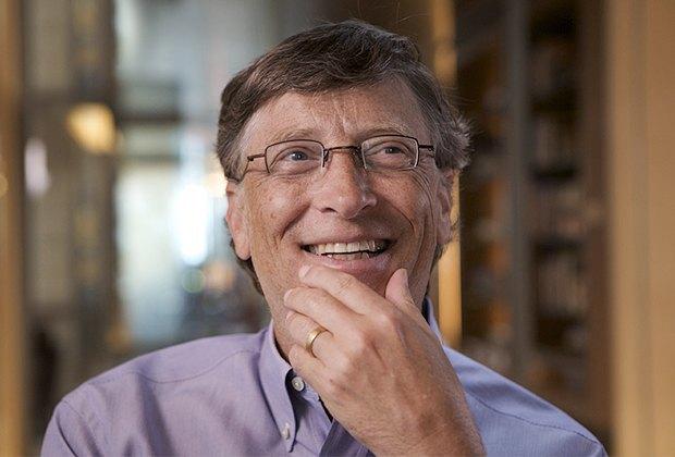Кто лучше разбирается в технологиях: Гейтс, Цукерберг или Брин. Изображение № 2.