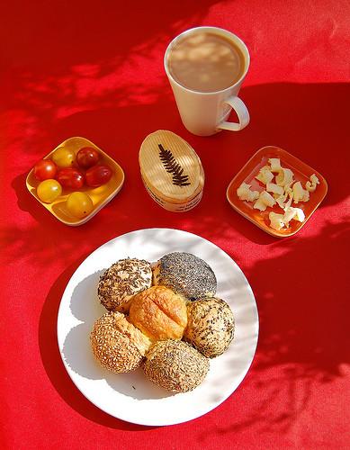 Завтраки отBowhaus. Изображение № 19.
