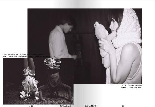 Regia Magazine. Изображение № 11.