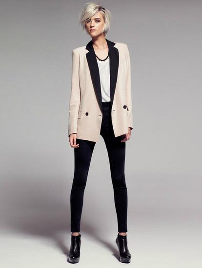 Лукбуки: H&M, Zara, Urban Outfitters и другие. Изображение №123.