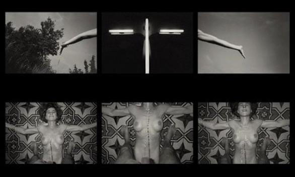 Только потому что крест-часть вторая. Изображение № 72.