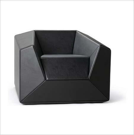Подборка кресел, стульев, лавок. Изображение № 3.