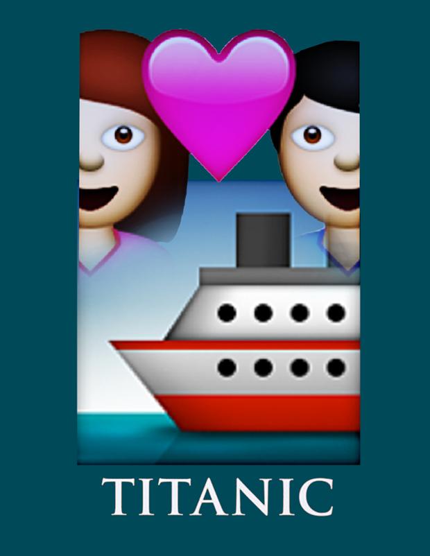 «Титаник». Изображение № 7.