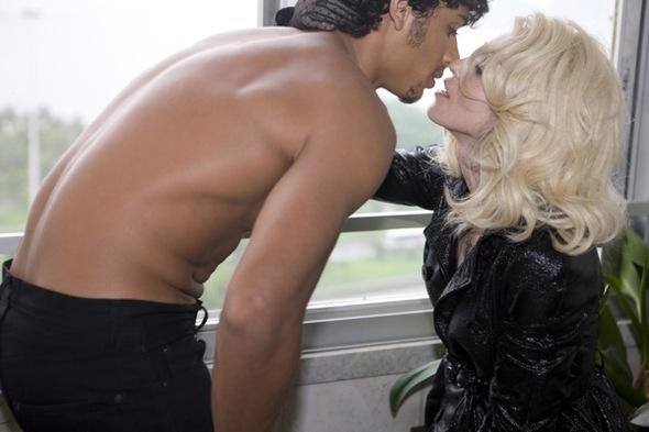 Madonna. Гулять такгулять. Изображение № 15.
