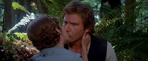 Кадр из фильма «Звездные войны: Возвращение джедая». Изображение № 1.