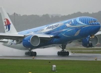 Оригинальное оформление самолетов. Изображение №5.