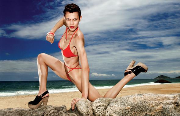 Life's a beach: Пляжные съемки. Изображение № 128.
