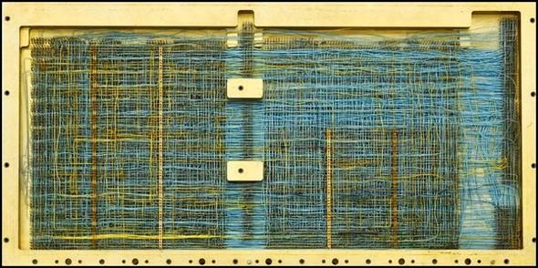 Винтажный компьютерный разум «Системная память». Изображение № 21.