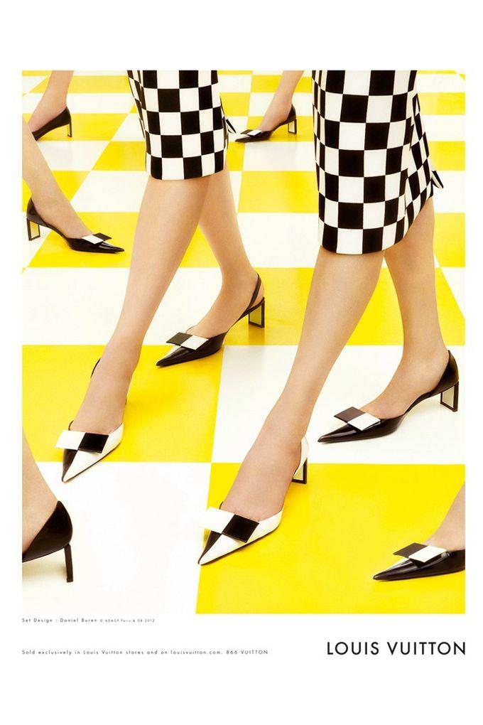 Dolce & Gabbana, Louis Vuitton и другие показали новые кампании. Изображение № 2.