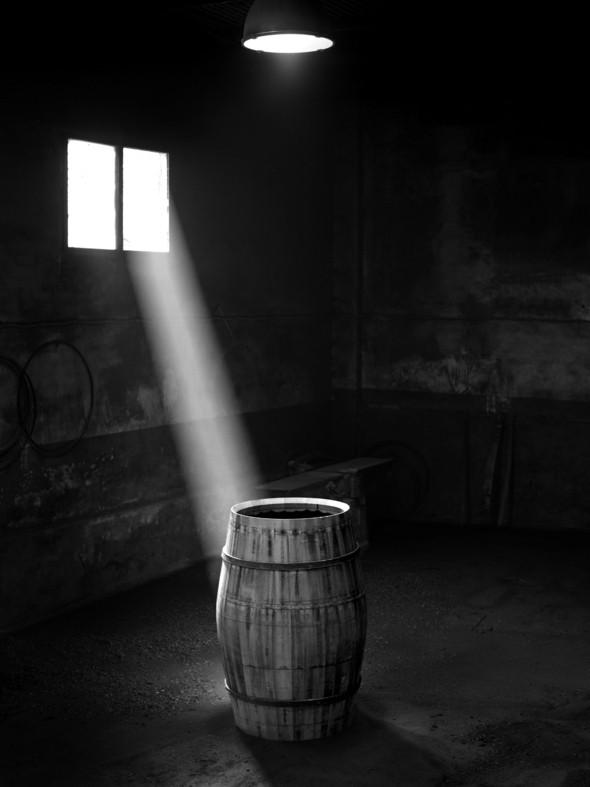 Изображение 22. Альберт Уотсон - шотландский фотограф, покоривший мир.. Изображение № 22.