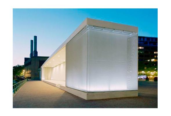 Dutch touch: Гид по современной голландской архитекторе. Изображение № 24.