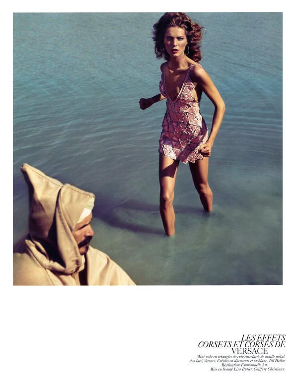 Vogue-a-porter. Изображение № 36.