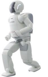 Робот Asimo. Изображение № 2.