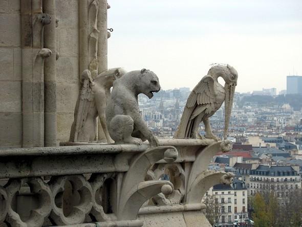 Изображение 31. Париж. Особый мир Гюго.. Изображение № 24.