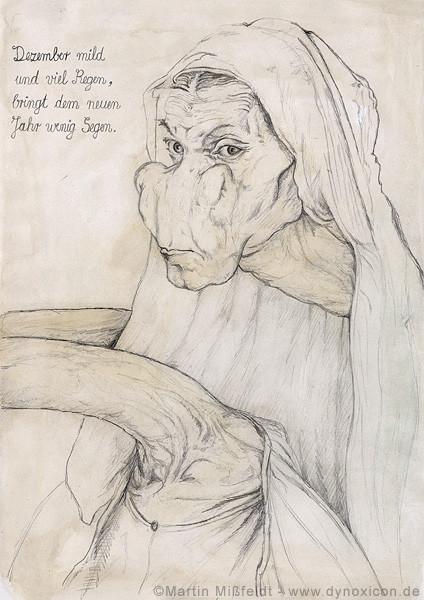 АЛЬБРЕХТ ДЮРЕР (1471–1528). Изображение № 2.