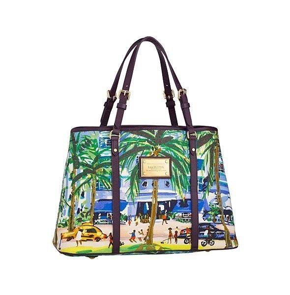 Лукбуки: Louis Vuitton, John Galliano и другие. Изображение № 28.