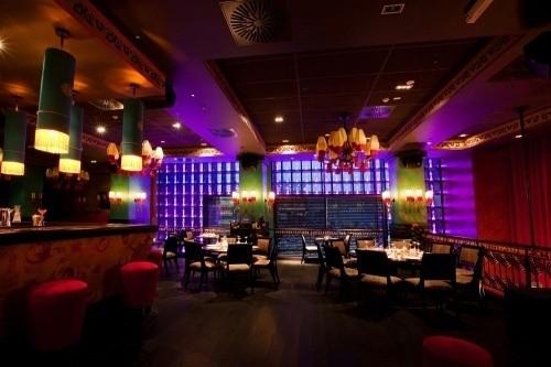 Изображение 21. Buddha Bar: бренд открыл первое заведение в России.. Изображение № 21.
