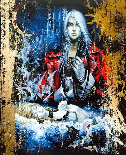 Castlevania: Mind, Heart & Soul. Изображение № 2.