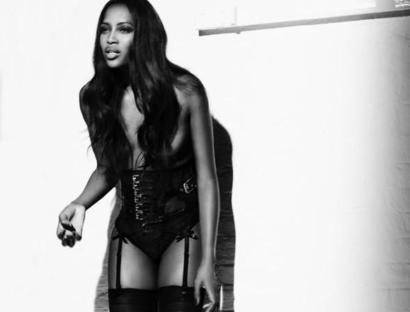 """Naomi is a Lady!"". Изображение № 2."