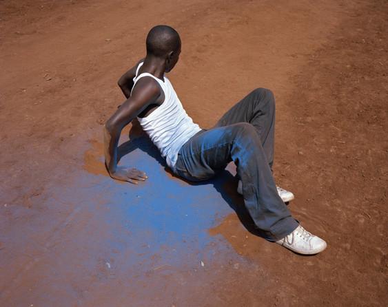 12 альбомов фотографий непривычной Африки. Изображение № 19.