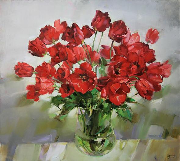 """""""Тюльпаны"""". Изображение № 23."""