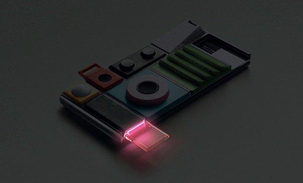 Концепт дня: смартфон Ara смодулями Lapka. Изображение № 8.