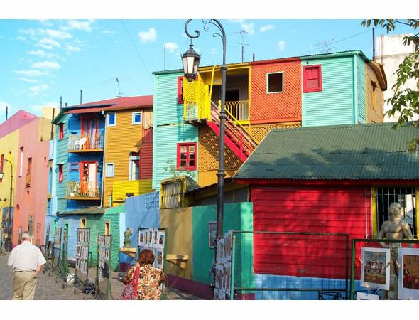 Изображение 41. 10 необычных жилых кварталов.. Изображение № 29.