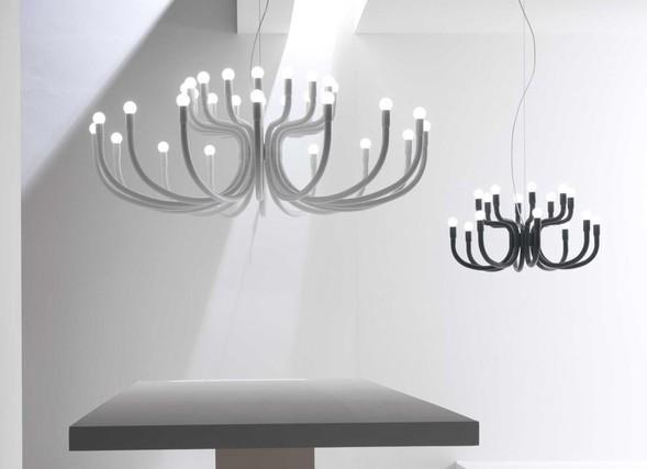 Лампы на Миланской Неделе Дизайна 2010. Изображение № 2.