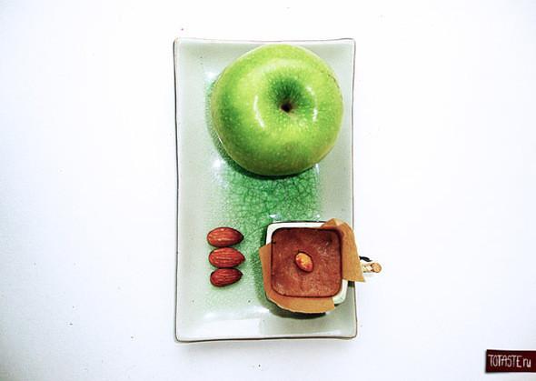 Изображение 34. Food for good mood.. Изображение № 33.