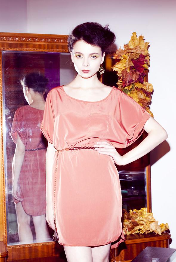 """Fast Fashion From New York"" lookbook. Изображение № 6."