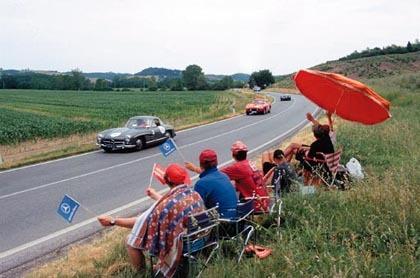 Mille Miglia. Изображение № 3.