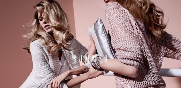 Кампании: H&M, Massimo Dutti и другие. Изображение № 17.