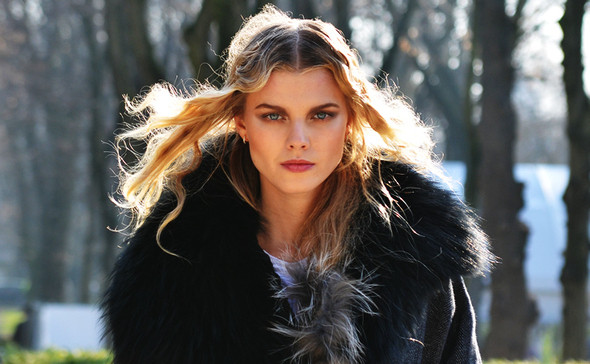 Показ Dior FW 2011. Изображение № 38.