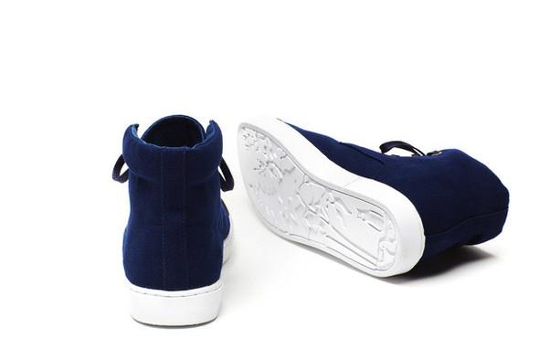 Мужская обувь: Shoe the Bear SS 2012. Изображение № 5.