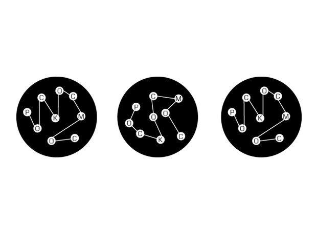 Конкурс редизайна: Новый логотип Роскосмоса. Изображение № 9.