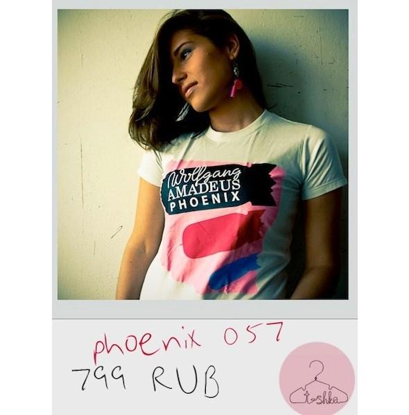 T-shka: магазин футболок на «Красном Октябре». Изображение № 5.