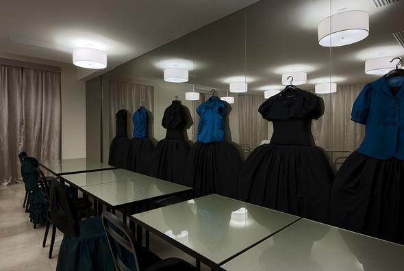 Изображение 54. Design Hotels: MAISON MOSCHINO, Милан.. Изображение № 54.