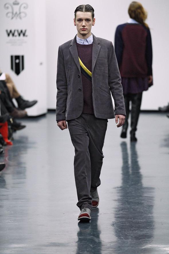 Berlin Fashion Week A/W 2012: Wood Wood. Изображение № 8.