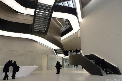 Новые музеи современного искусства: Рим, Катар и Тель-Авив. Изображение №4.