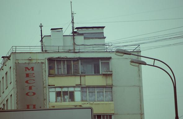 Concrete jungle. Изображение № 3.