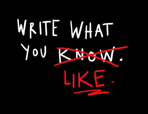 10 правил эффективного творчества Остина Клеона. Изображение № 14.