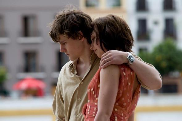 Изображение 21. 2-ой фестиваль норвежского кино в Москве.. Изображение № 19.