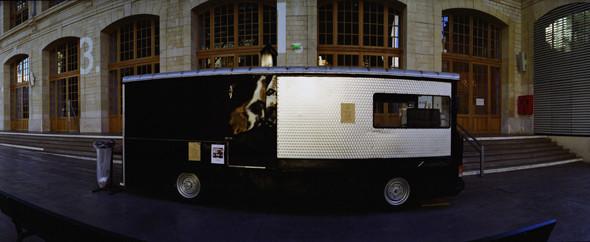 Изображение 6. Музеи Парижа.. Изображение № 8.