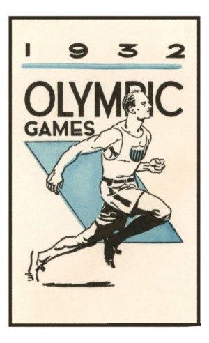 10 Олимпиад, которые нравятся даже дизайнерам. Изображение № 9.