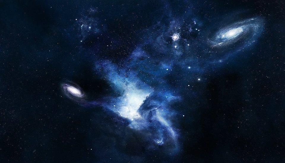 5 научных теорий строения Вселенной, которые кажутся безумием. Изображение № 3.